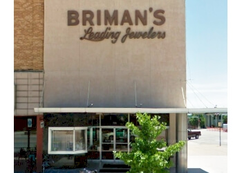 Topeka jewelry Briman's Leading Jewelers