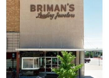 Topeka jewelry Briman's Leading Jewelers