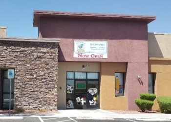 North Las Vegas preschool Bring'em Young Academy