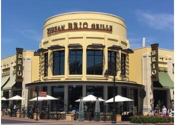 Rancho Cucamonga italian restaurant Brio Tuscan Grille
