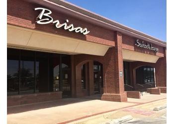 Lubbock seafood restaurant Brisas Seafood & Lounge