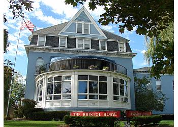 Buffalo assisted living facility Bristol Home Inc