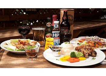 San Jose sports bar Britannia Arms Almaden