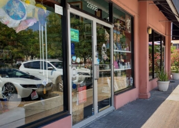 Houston gift shop British Isles