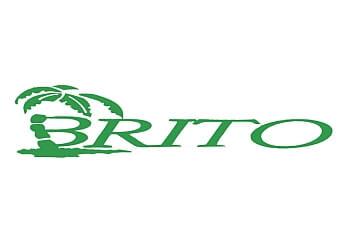 Hialeah landscaping company Brito Landscaping & Design, Inc.