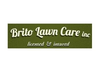Providence lawn care service Brito Lawn Care Inc.