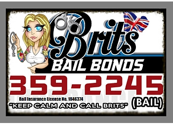 Roseville bail bond Brits Bail Bonds