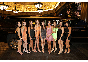 Las Vegas wedding photographer Britt Pierson Photography