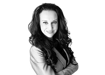 St Petersburg patent attorney Brittany J. Maxey