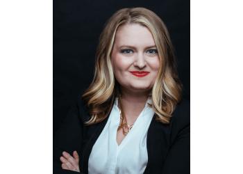 Chattanooga immigration lawyer Brittany T. Faith - GRANT KONVALINKA & HARRISON, P.C.