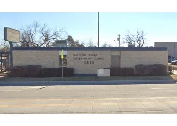 Oklahoma City veterinary clinic Britton Road Veterinary Clinic