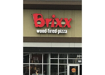Chesapeake pizza place Brixx Wood Fired Pizza