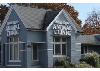 Indianapolis veterinary clinic Broad Ripple Animal Clinic