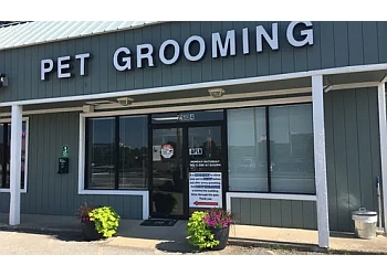 Indianapolis pet grooming Broad Ripple Canine Design