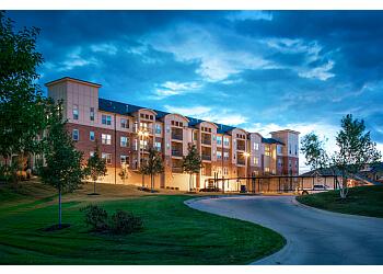 Des Moines apartments for rent Broadmoor at Jordan Creek