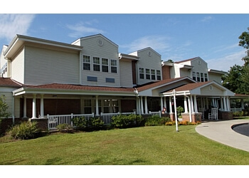Tallahassee assisted living facility Broadview Assisted Living