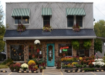 Fort Wayne florist Broadview Florists & Greenhouses