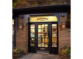 Kansas City cafe Broadway Cafe