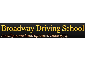 St Petersburg driving school Broadway Driving School