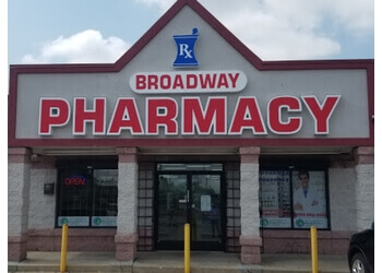 Cleveland pharmacy Broadway Pharmacy