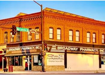 Pueblo pharmacy Broadway Pharmacy Inc