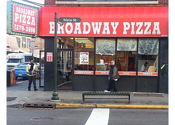 Paterson pizza place Broadway Pizzeria & Restaurant