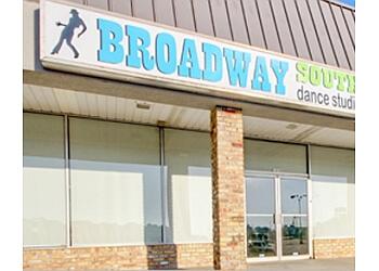 Mobile dance school Broadway South Dance