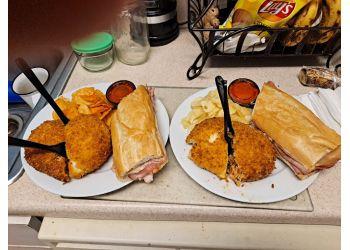 Tampa sandwich shop Brocato's Sandwich Shop