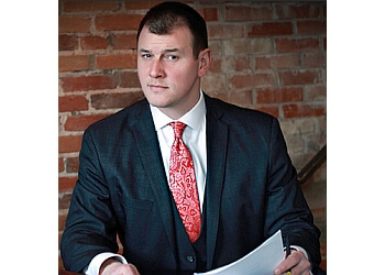Dayton criminal defense lawyer Brock A. Schoenlein