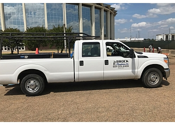 Jackson plumber Brock Plumbing Company, Inc.