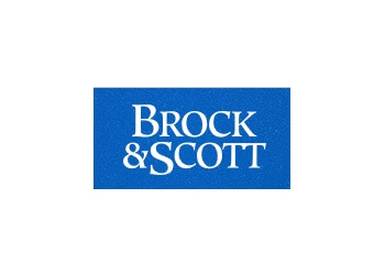 Winston Salem bankruptcy lawyer Brock & Scott, PLLC