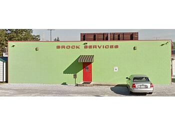 Chattanooga tax service Brock Services