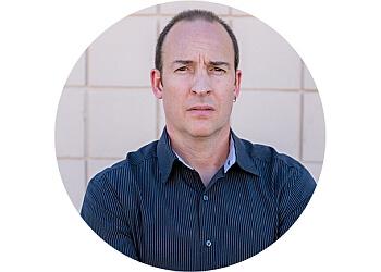 Anaheim patent attorney Brock Shinen, Esq.