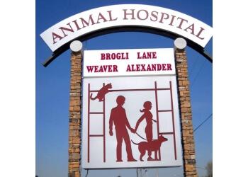 Murfreesboro veterinary clinic Brogli, Lane, Weaver & Alexander Animal Hospital
