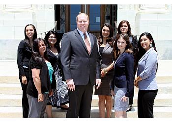 Ventura immigration lawyer Bromund Law Group