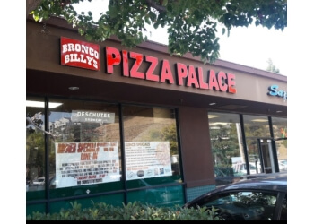 Hayward pizza place Bronco Billys Pizza Palace