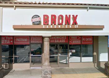 Anaheim sandwich shop Bronx Sandwich Company