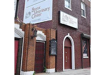 New York veterinary clinic Bronx Veterinary Center