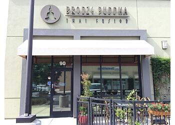 Concord thai restaurant Bronze Buddha Thai Fusion
