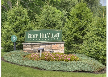 Brook Hill Village Apartments Rochester Ny