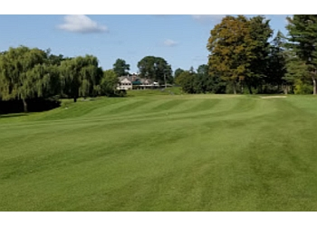Rochester golf course Brook-Lea Country Club