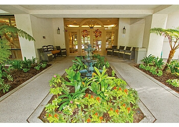Anaheim assisted living facility Brookdale Nohl Ranch