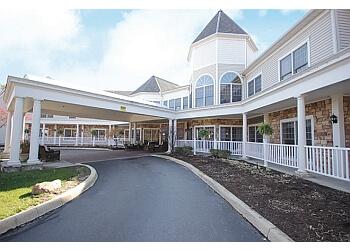 Ann Arbor assisted living facility Brookdale Ann Arbor