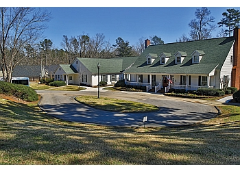 Augusta assisted living facility Brookdale Augusta
