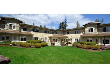 Bellevue assisted living facility Brookdale Bellevue