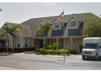 Cape Coral assisted living facility Brookdale Cape Coral