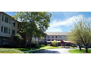 Hartford assisted living facility Brookdale Chatfield