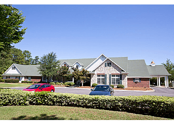 Columbia assisted living facility Brookdale Columbia