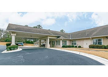 Columbus assisted living facility Brookdale Columbus