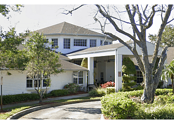 Clearwater assisted living facility Brookdale Countryside
